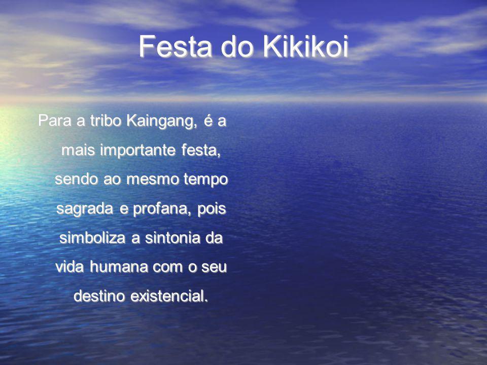 Festa do Kikikoi