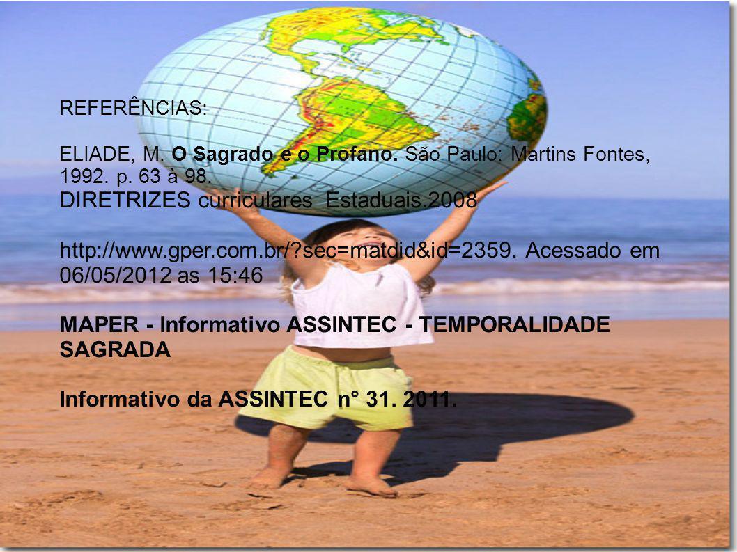 DIRETRIZES curriculares Estaduais.2008