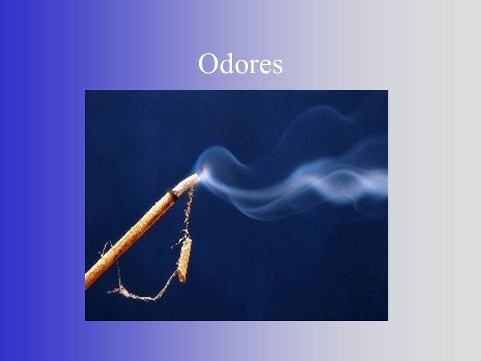 Odores