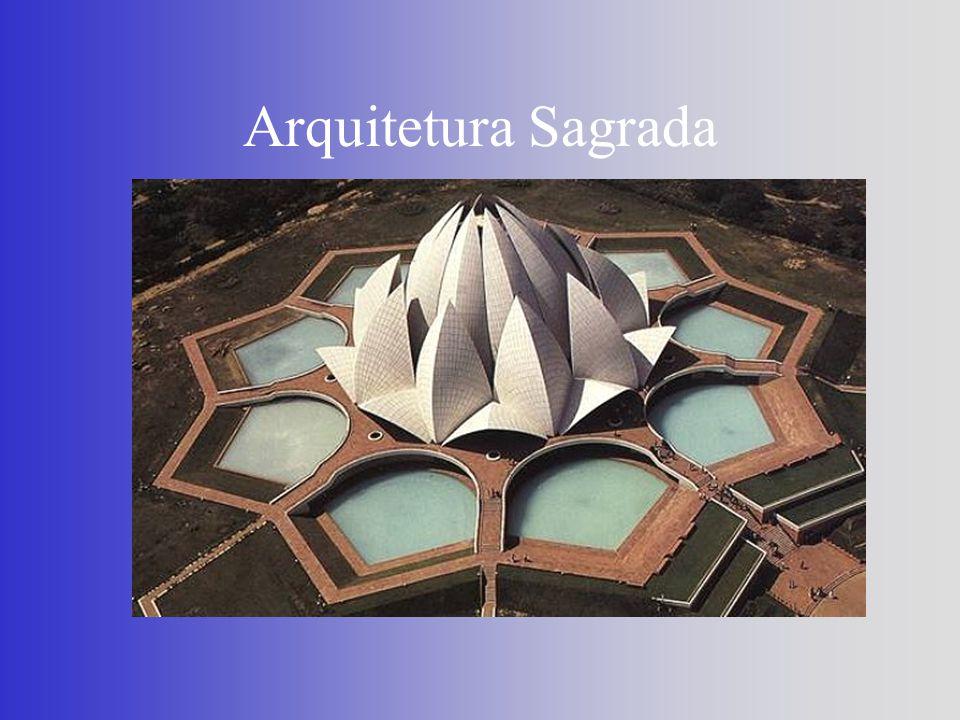 Arquitetura Sagrada
