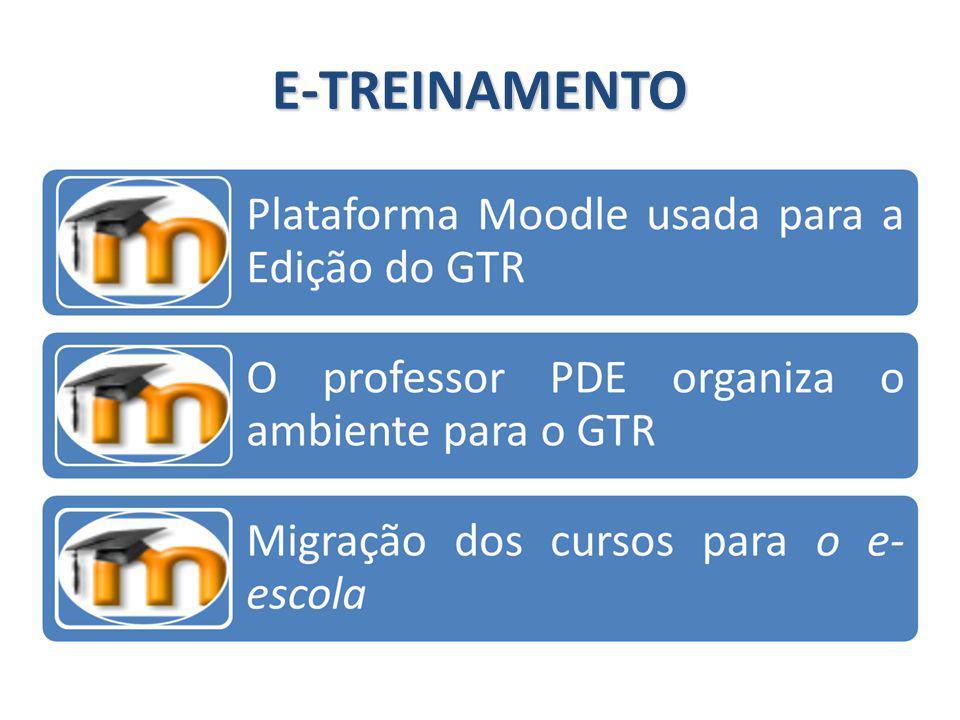 E-TREINAMENTO