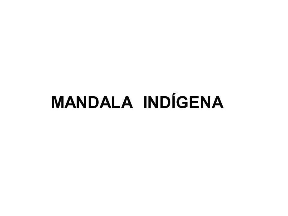 MANDALA INDÍGENA