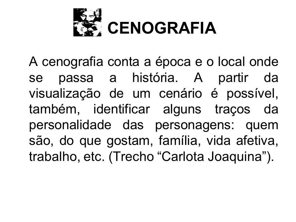 CENOGRAFIA