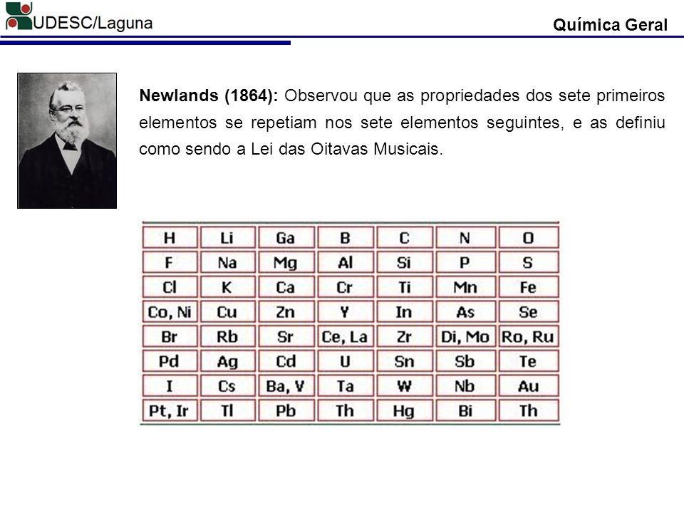 Química Geral