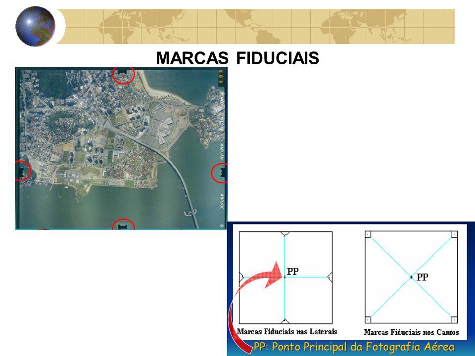 MARCAS FIDUCIAIS