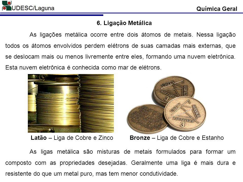 Bronze – Liga de Cobre e Estanho
