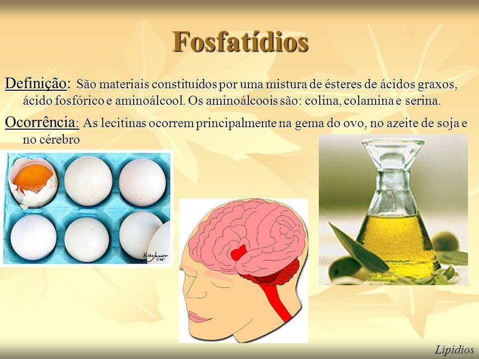 Fosfatídios