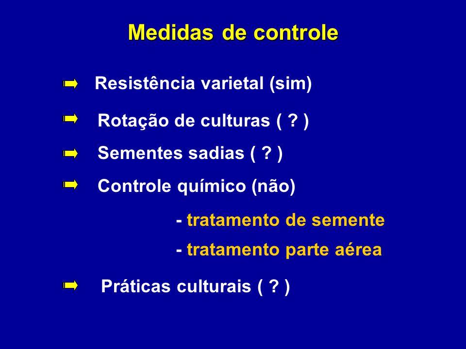 Resistência varietal (sim)