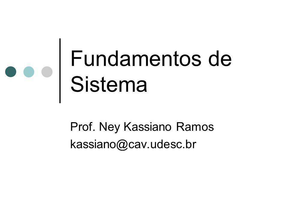 Fundamentos de Sistema