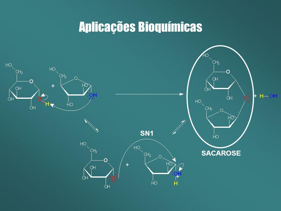Aplicações Bioquímicas
