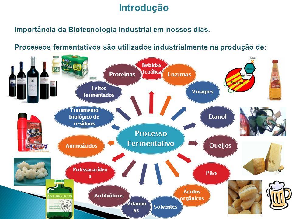Processo Fermentativo Tratamento biológico de resíduos