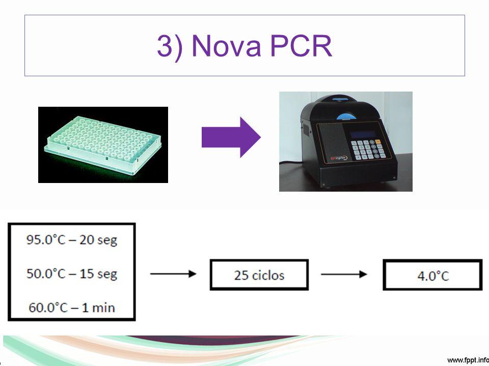 3) Nova PCR