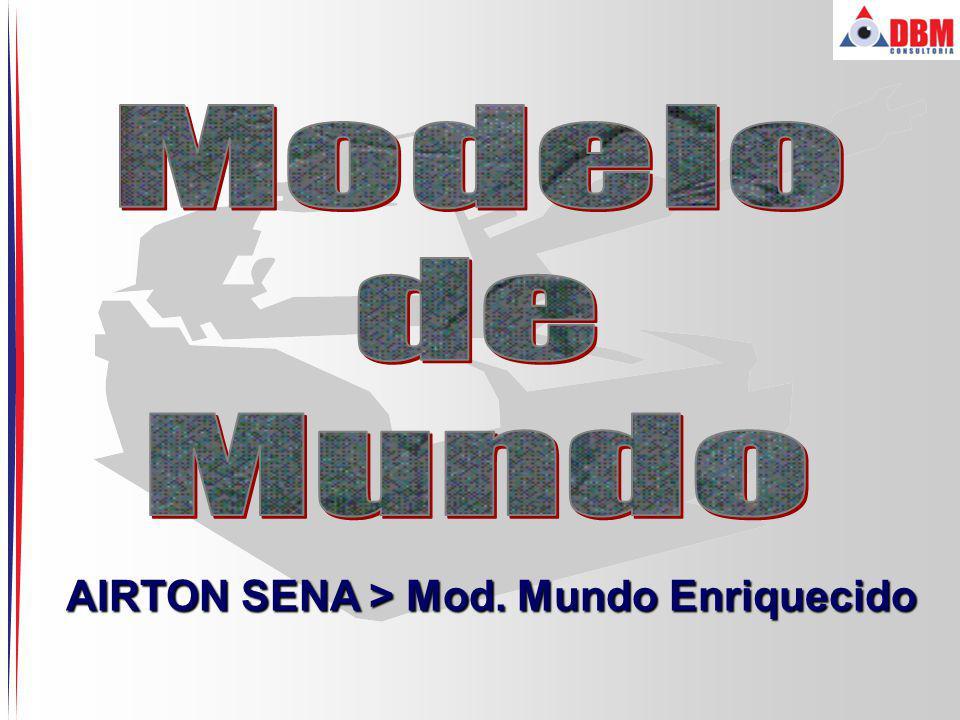 AIRTON SENA > Mod. Mundo Enriquecido