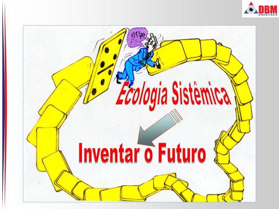 Ecologia Sistêmica Inventar o Futuro