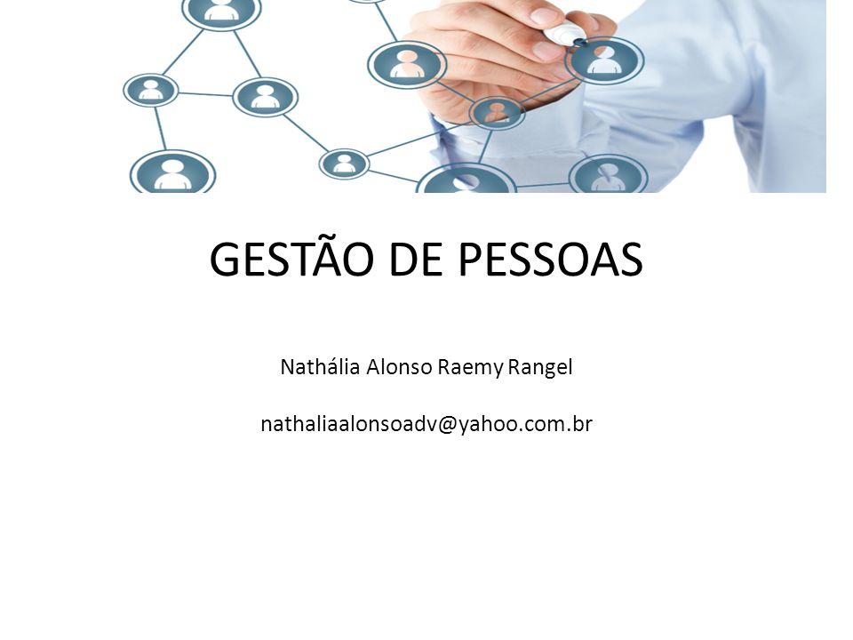 Nathália Alonso Raemy Rangel nathaliaalonsoadv@yahoo.com.br