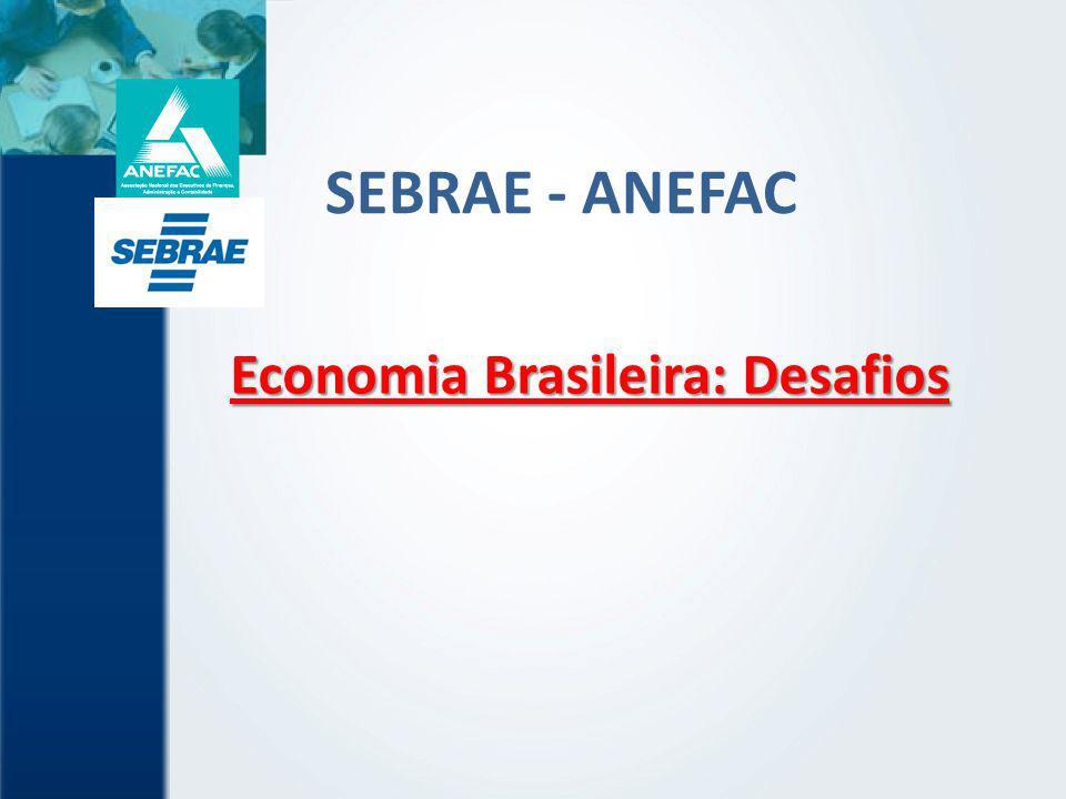 Economia Brasileira: Desafios