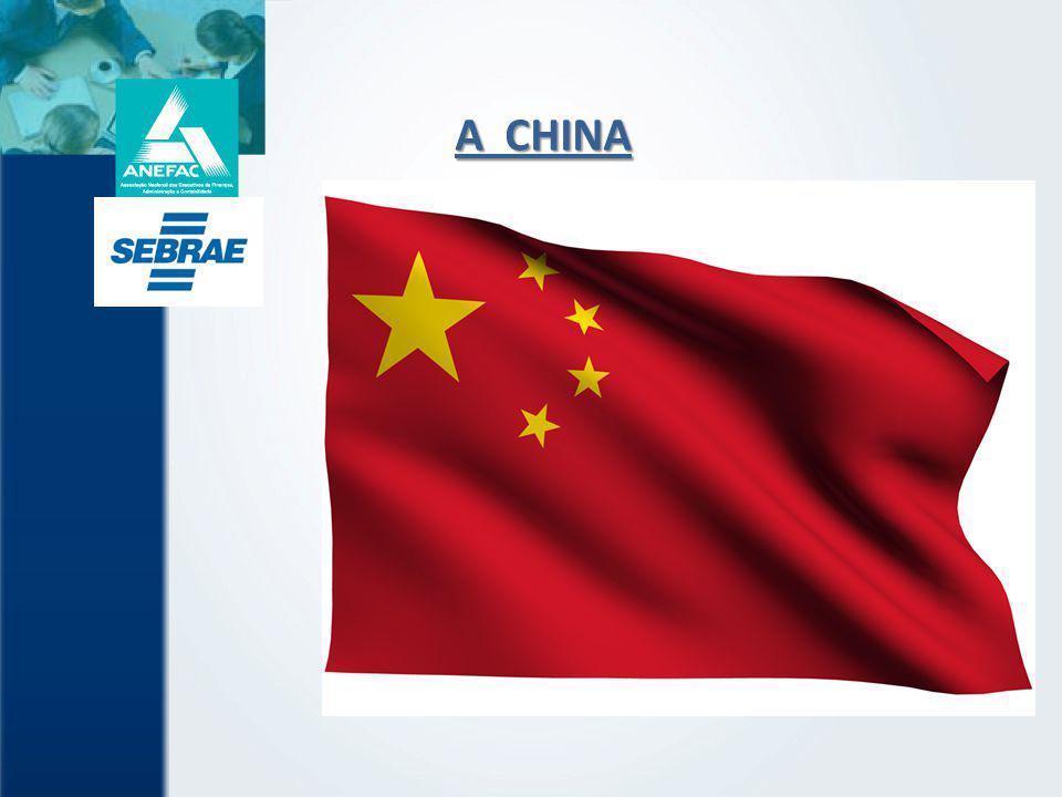 A CHINA