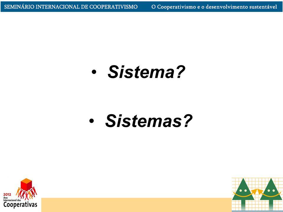Sistema Sistemas