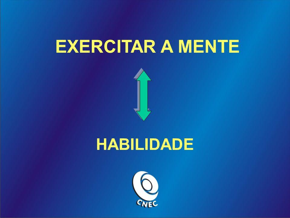 EXERCITAR A MENTE HABILIDADE 34