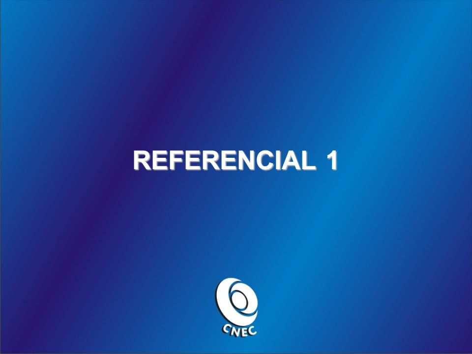 REFERENCIAL 1