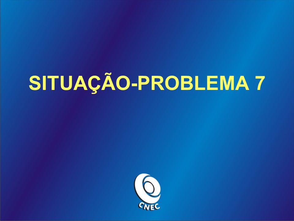 SITUAÇÃO-PROBLEMA 7