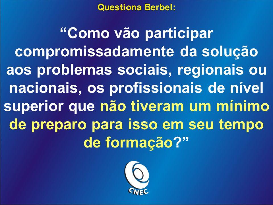 Questiona Berbel: