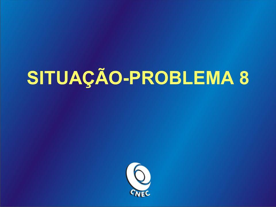 SITUAÇÃO-PROBLEMA 8