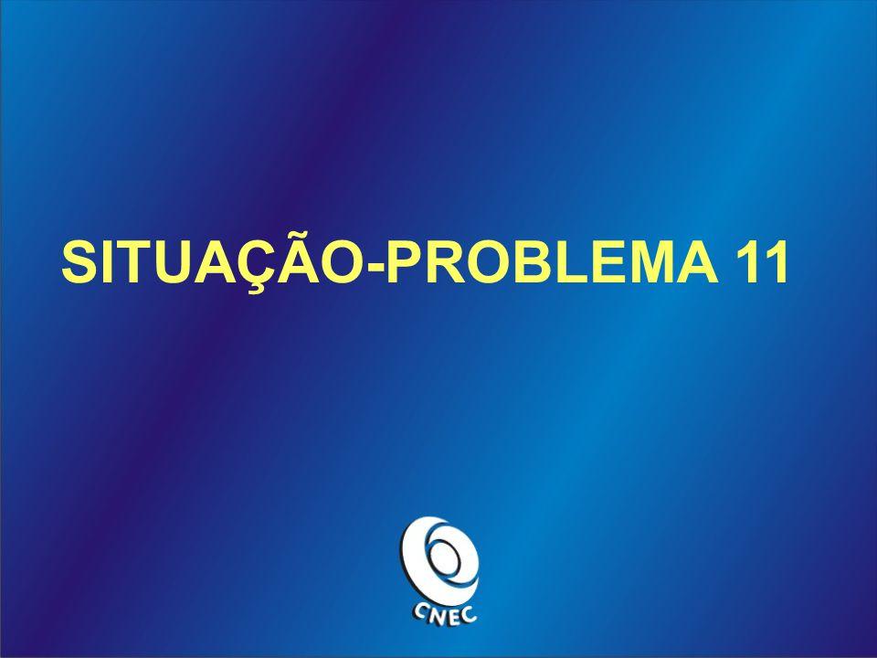 SITUAÇÃO-PROBLEMA 11