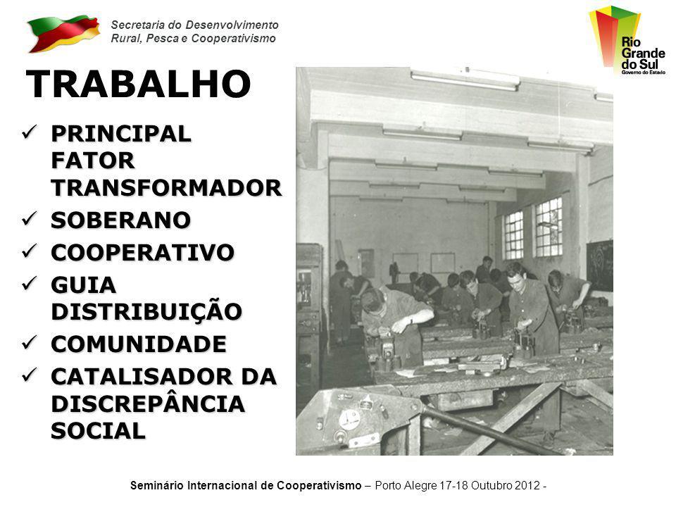 TRABALHO PRINCIPAL FATOR TRANSFORMADOR SOBERANO COOPERATIVO