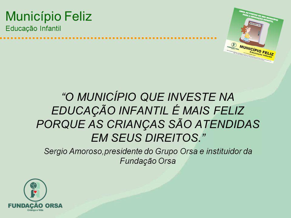 Município Feliz Educação Infantil