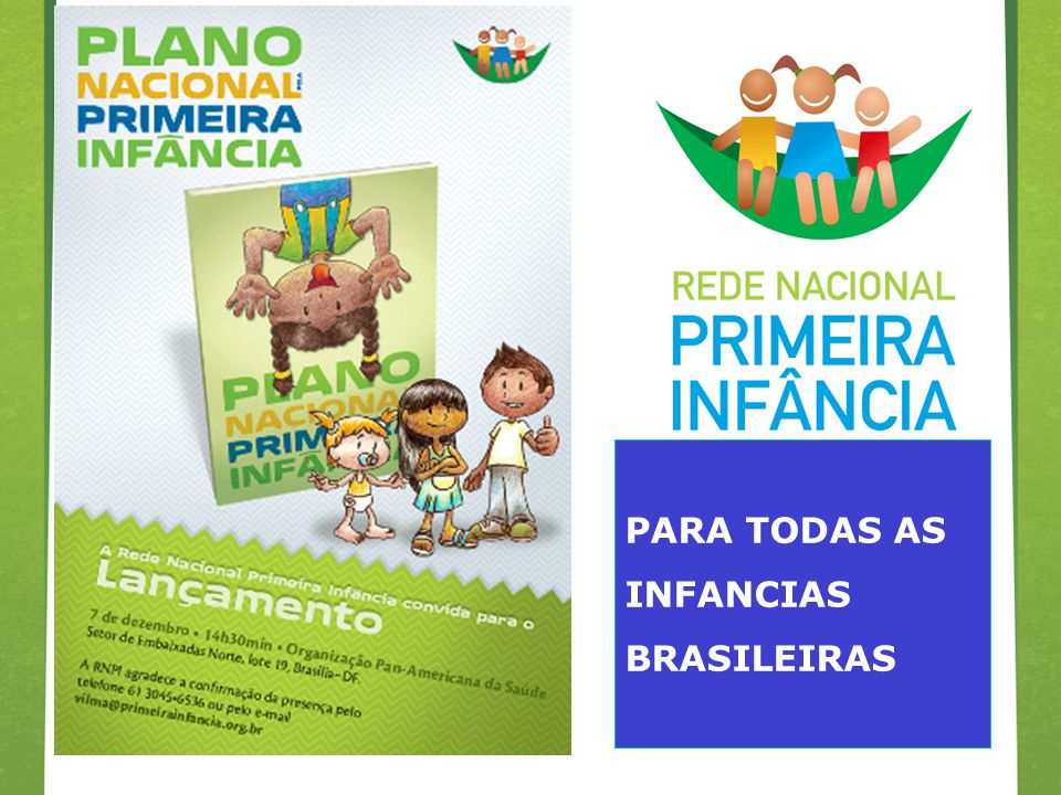 PARA TODAS AS INFANCIAS BRASILEIRAS 4