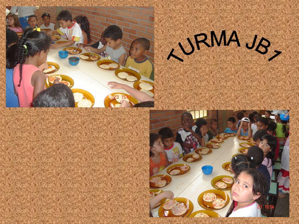 TURMA JB1