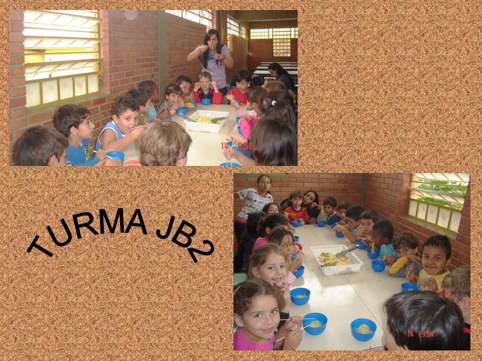 TURMA JB2