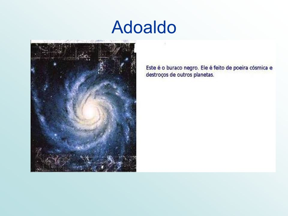 Adoaldo