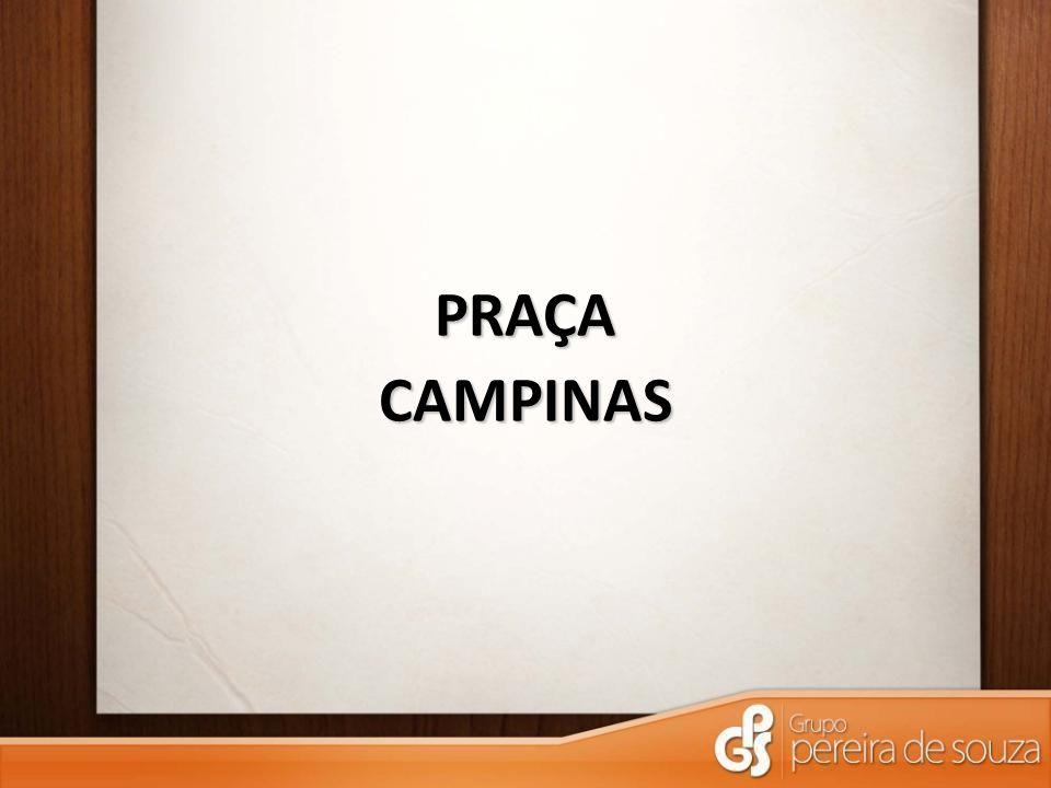 PRAÇA CAMPINAS