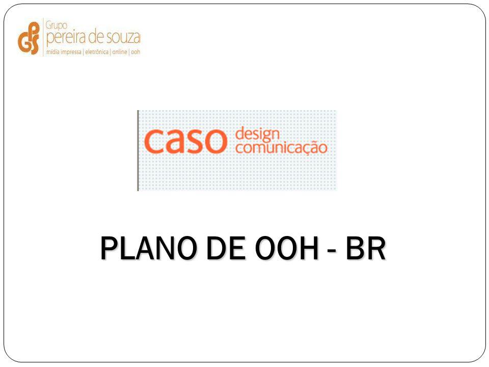 PLANO DE OOH - BR