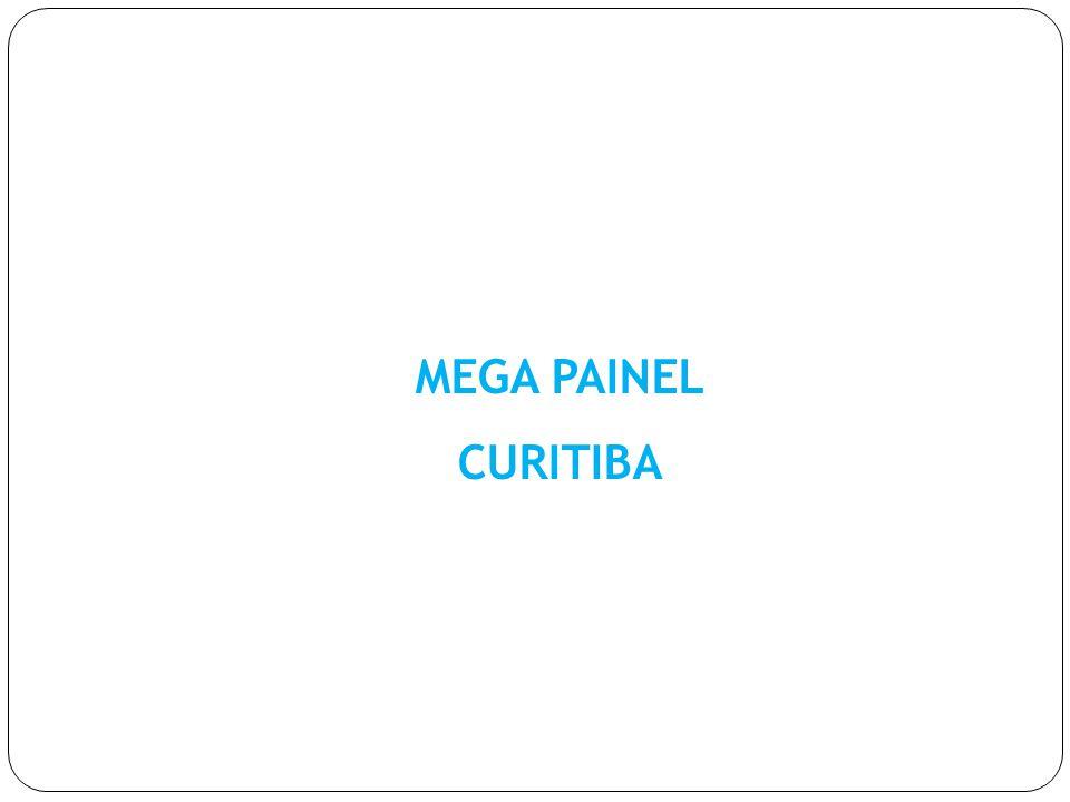 MEGA PAINEL CURITIBA