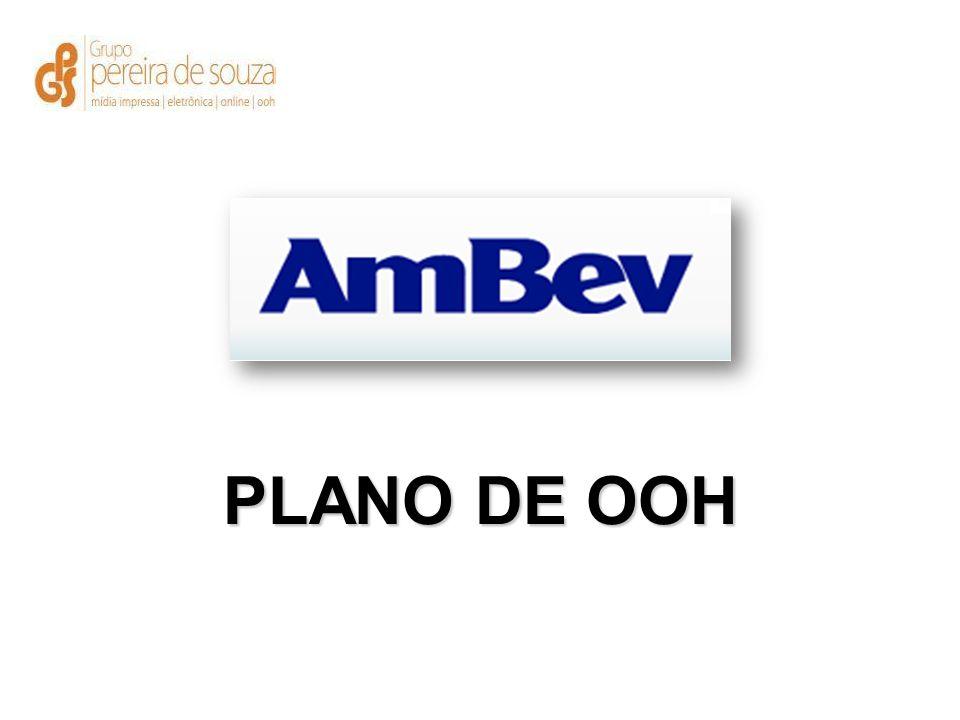 PLANO DE OOH