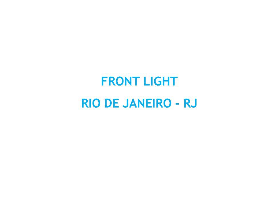 FRONT LIGHT RIO DE JANEIRO - RJ