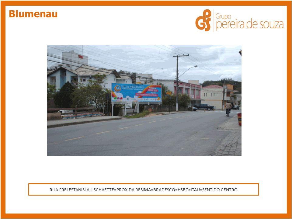 RUA BAHIA = LADO DO PUDIM MEDEIROS - SENTIDO CENTRO