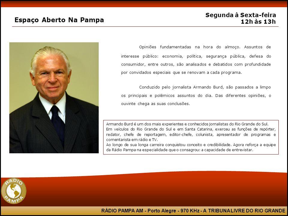 Programa Beatriz Fagundes
