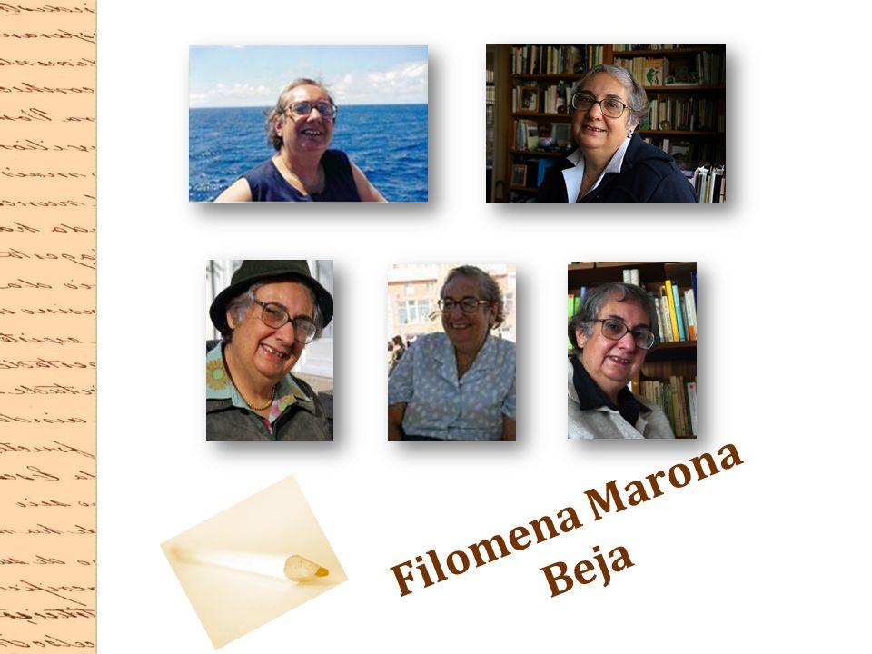 Filomena Marona Beja