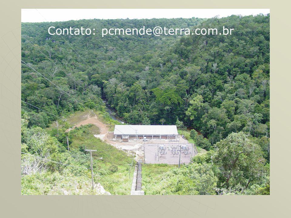 Contato: pcmende@terra.com.br
