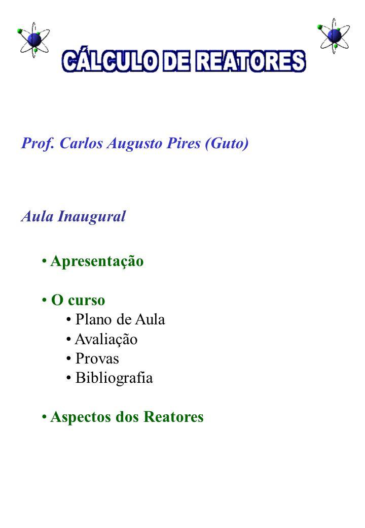Prof. Carlos Augusto Pires (Guto)