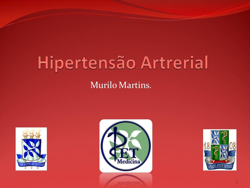 Hipertensão Artrerial