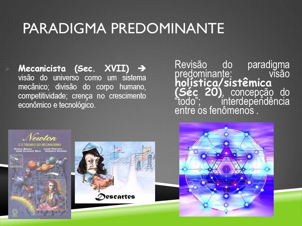 Paradigma Predominante