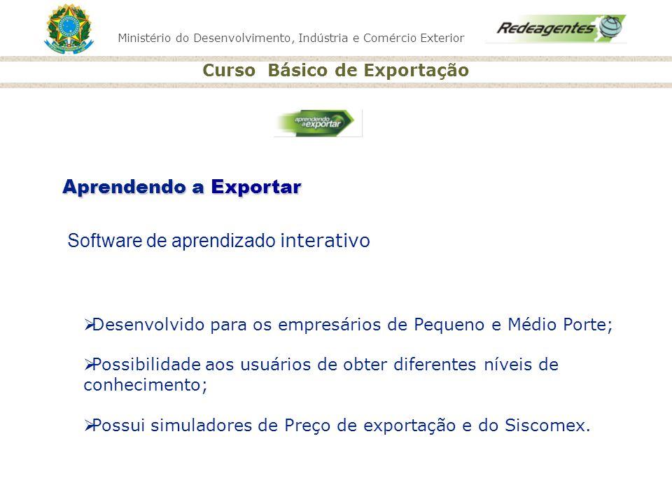 Software de aprendizado interativo