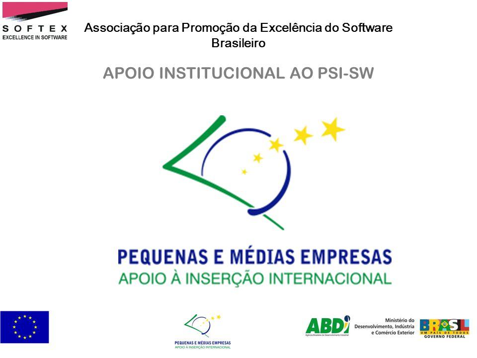 Associação para Promoção da Excelência do Software Brasileiro