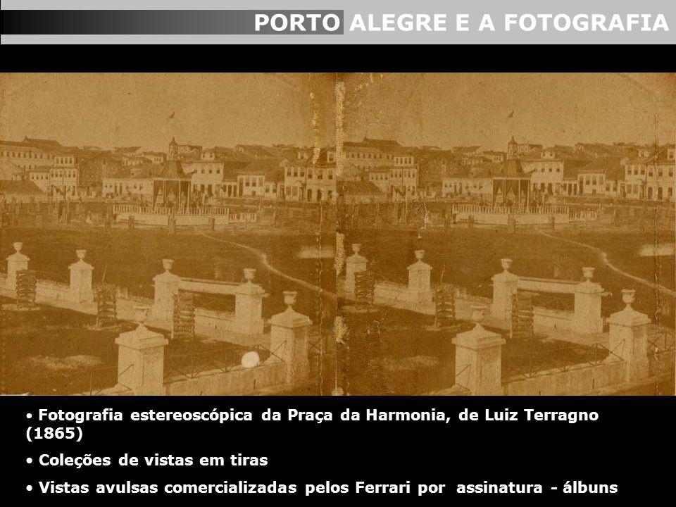 PORTO ALEGRE E A FOTOGRAFIA