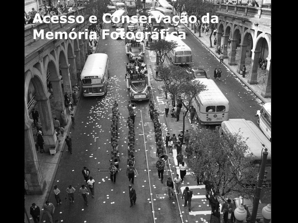 Acesso e Conservação da Memória Visual de Porto Alegre